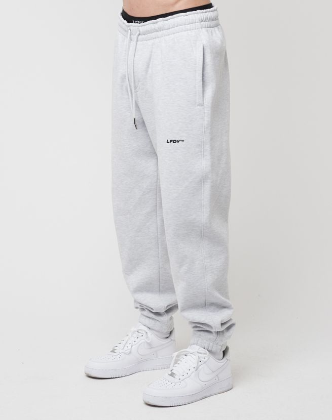 Sports Wide Jogger
