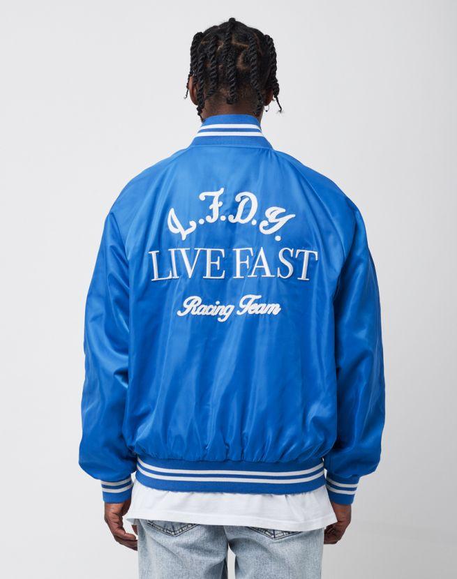 LFDY Varsity Jacket