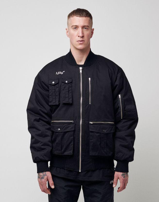 LFDY Bomber Jacket