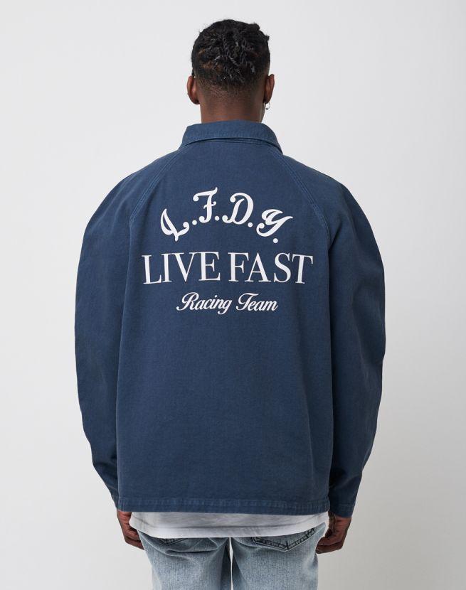 LFDY Work Jacket