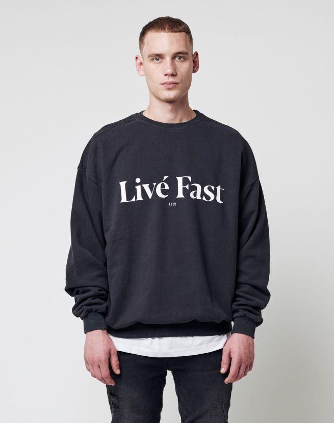 Paname Sweater