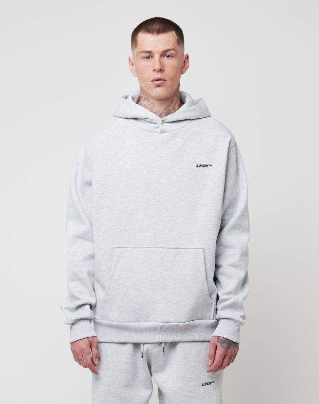 Sports Wide Hooded