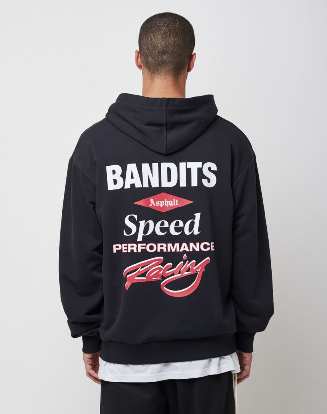 Bandits Hooded