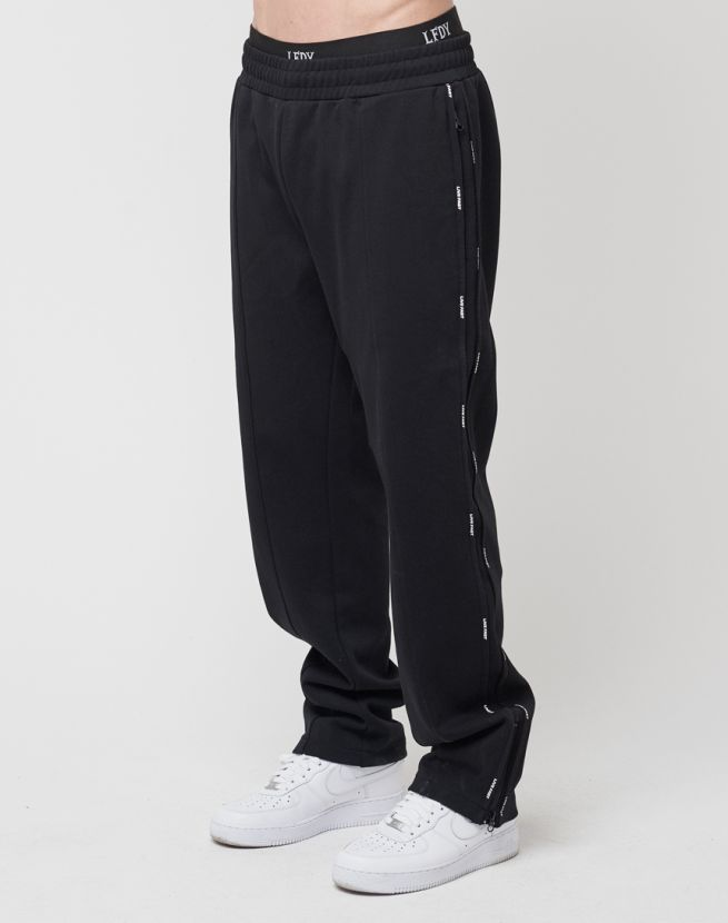 Track Pants Wide
