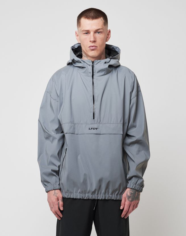 Sports Reflective Windbreaker