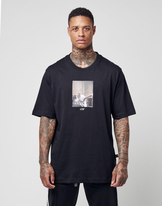 Courtroom Shirt