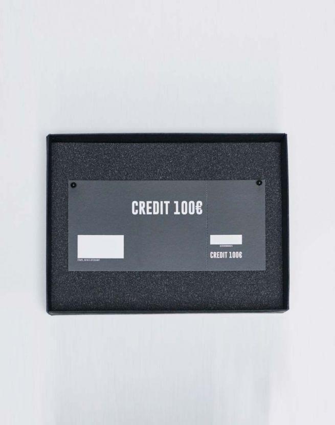 Gutschein | Giftcard 100